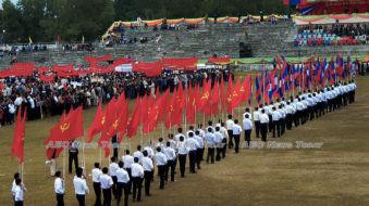 Lao morning news #48-19