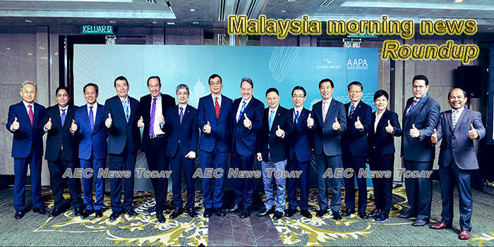 Malaysia morning news for December 4