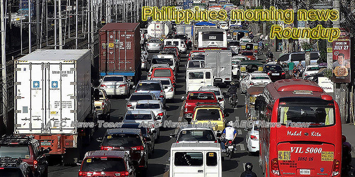 Philippines morning news for December 30
