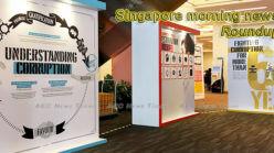 Singapore morning news for December 13