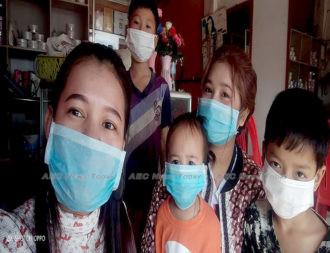 Coronavirus- surgical mask