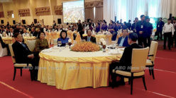 Hun Sen dismisses power transfer myth, calls for improved journalism standards