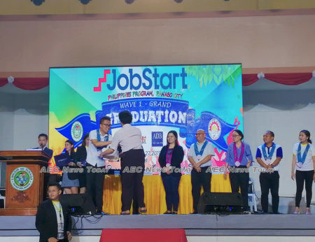 More than 200 employers have partnered with the government, benefiting more than 20,000 out-of-school youths