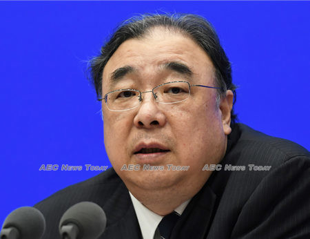 China's National Health Commission Minister, Ma Xiaowei: Wuhan coronavirus is getting stronger and becoming more contagious