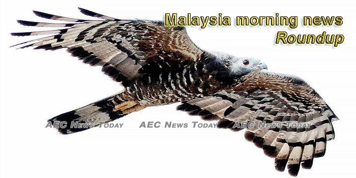 Malaysia morning news for January 31