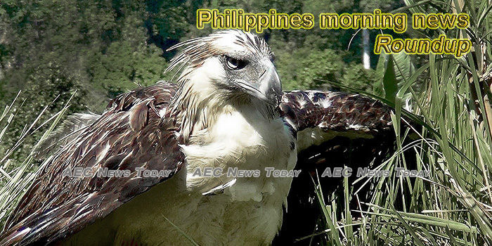 Philippines morning news for January 28