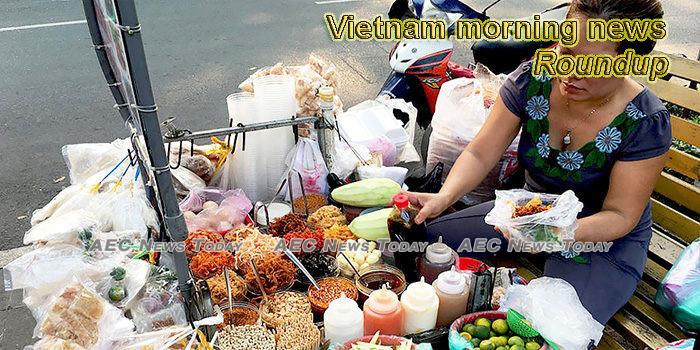 Vietnam morning news for January 9