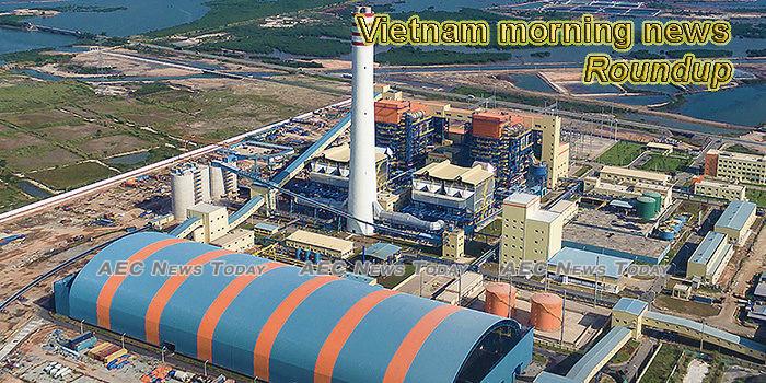 Vietnam morning news for January 14