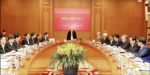 17th session of the Central Steering Committee for Anti Corruption on January 15 | Asean News Today