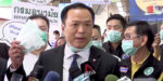 """""""Kick them out"""": Thai health minister says of foreign tourists refusing to mask up"""