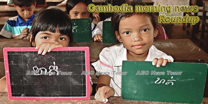 Cambodia morning news for February 21