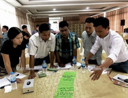 MSDP 2018-2030 is designed to address Myanmar's development challenges