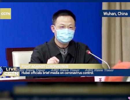 Hubei officials   Asean News Today