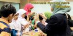 Indonesia morning news #6-20