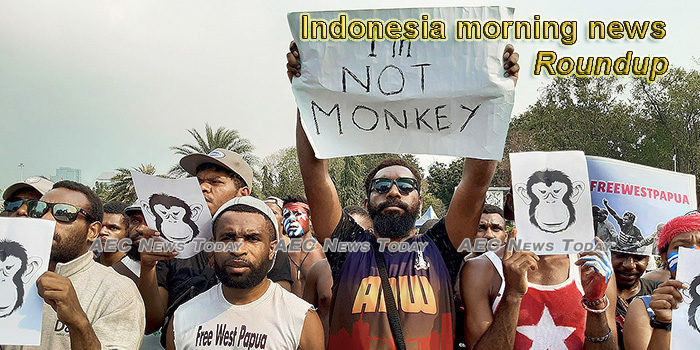 Indonesia morning news for February 26