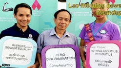 Lao morning news for February 28