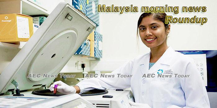 Malaysia morning news for February 14