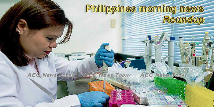 Philippines morning news for February 11