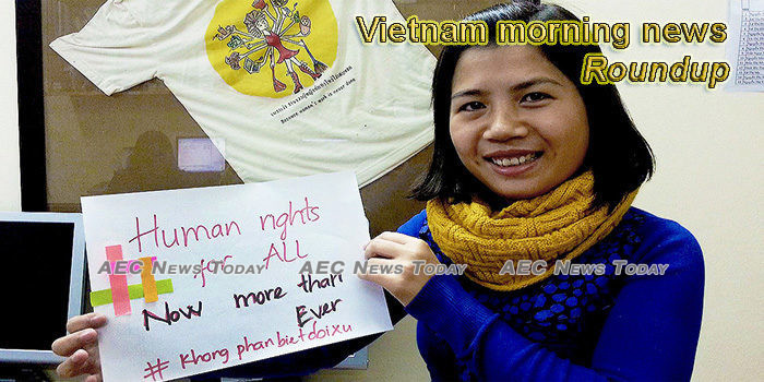 Vietnam morning news for February 25