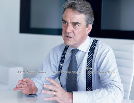 Airlines in the region to lose as much as US$88-billion in revenue -- IATA director general and CEO Alexandre de Juniac