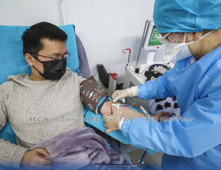Hospitals in Thailand are ordered to admit COVID-19 patients