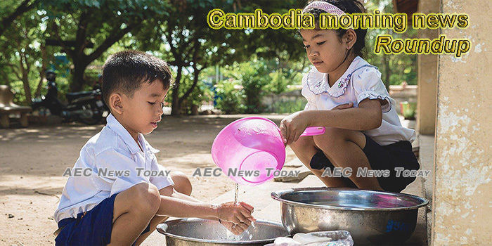 Cambodia morning news for March 19