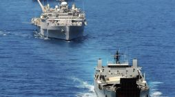 Is the South China Sea at a crossroads?