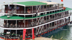 Cambodia confirms two more COVID-19 cases among Viking boat passengers