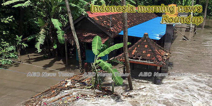 Indonesia morning news for March 26
