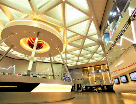 Indonesia Stock Exchange (IDX): Asian markets were all over the house on Tuesday (March 17)
