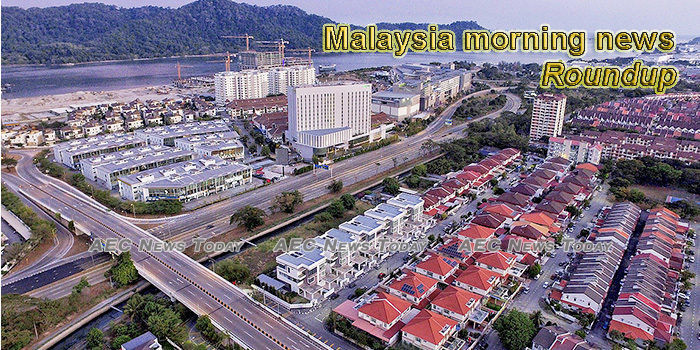 Malaysia morning news for March 31