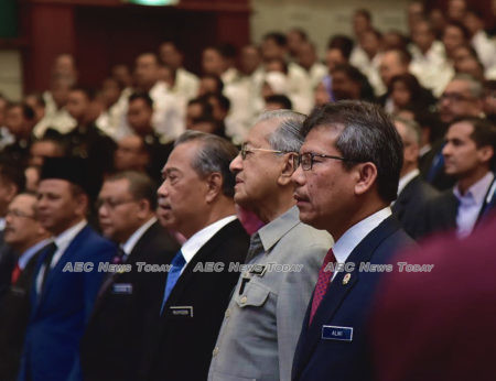 Mahathir-led Pakatan Harapan government, these practices were not fundamentally changed.
