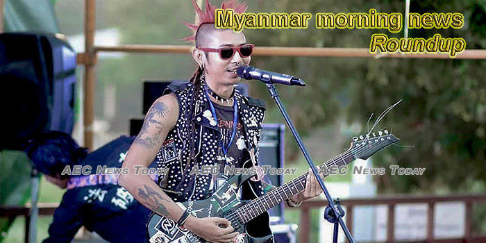 Myanmar morning news for March 9