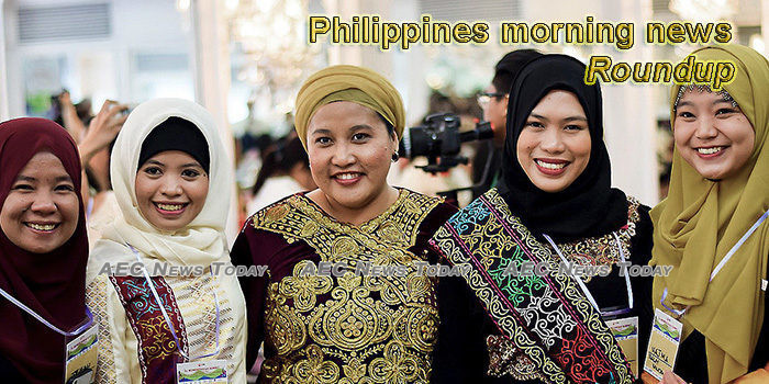 Philippines morning news for March 5