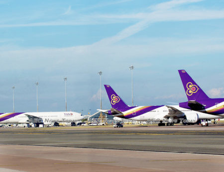 Thai airways expected to seek to restructure through bankruptcy court
