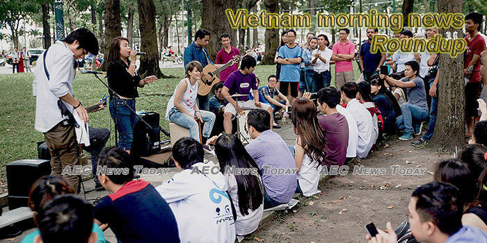 Vietnam morning news for March 10