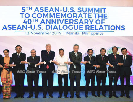 Little policy to match President Trump's 2017 vision for a free and open Indo-Pacific