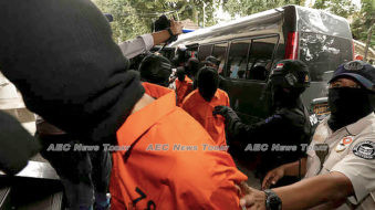 No law sees Indonesia's extremist charities offering terrorists more