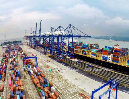 EVFTA is expected to increase Vietnamese exports to EU by 44 per cent