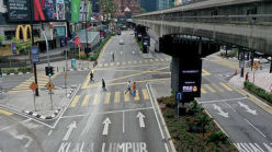 Navigating COVID-19's shock to the Malaysian economy