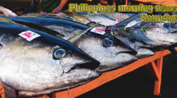 Philippines morning news for May 1