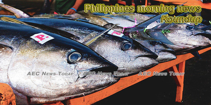 Philippines morning news for April 28
