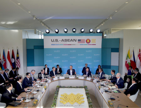 President Obama hosted the US-Asean leaders Summit in 2016. Since then things have taken aturn for the worst.