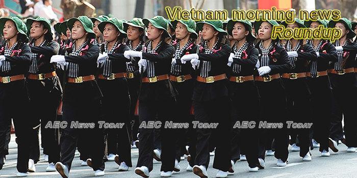 Vietnam morning news for April 28