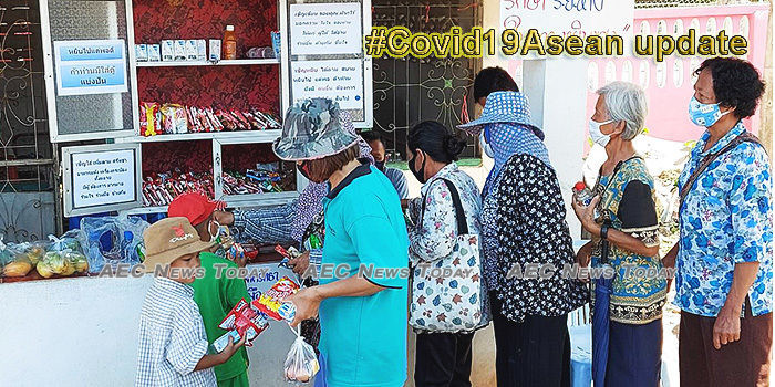 COVID-19 in Asean: update for May 28 — regional deaths top 2,500, recoveries 36,500