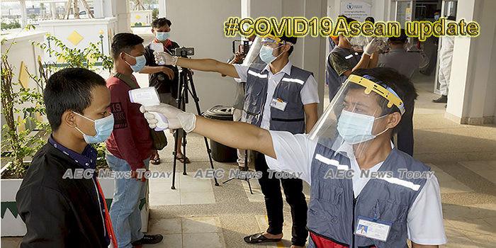 COVID-19 in Asean: update for June 1 — Asean cases top 90,000; 45,000 active