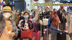 COVID-19 in Asean: update for May 5 — regional cases nudge 50,000; 35,000 active