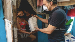 Bayan Bayanihan brings food and hope to the poorest of the poor