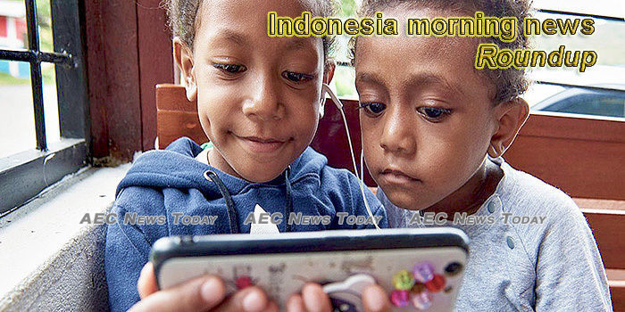 Indonesia morning news for May 12