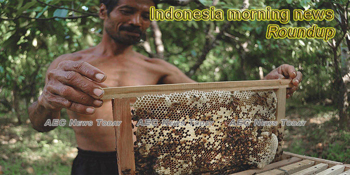 Indonesia morning news for May 20